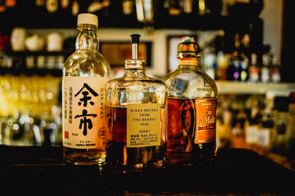 Sprawa Scotch Whisky