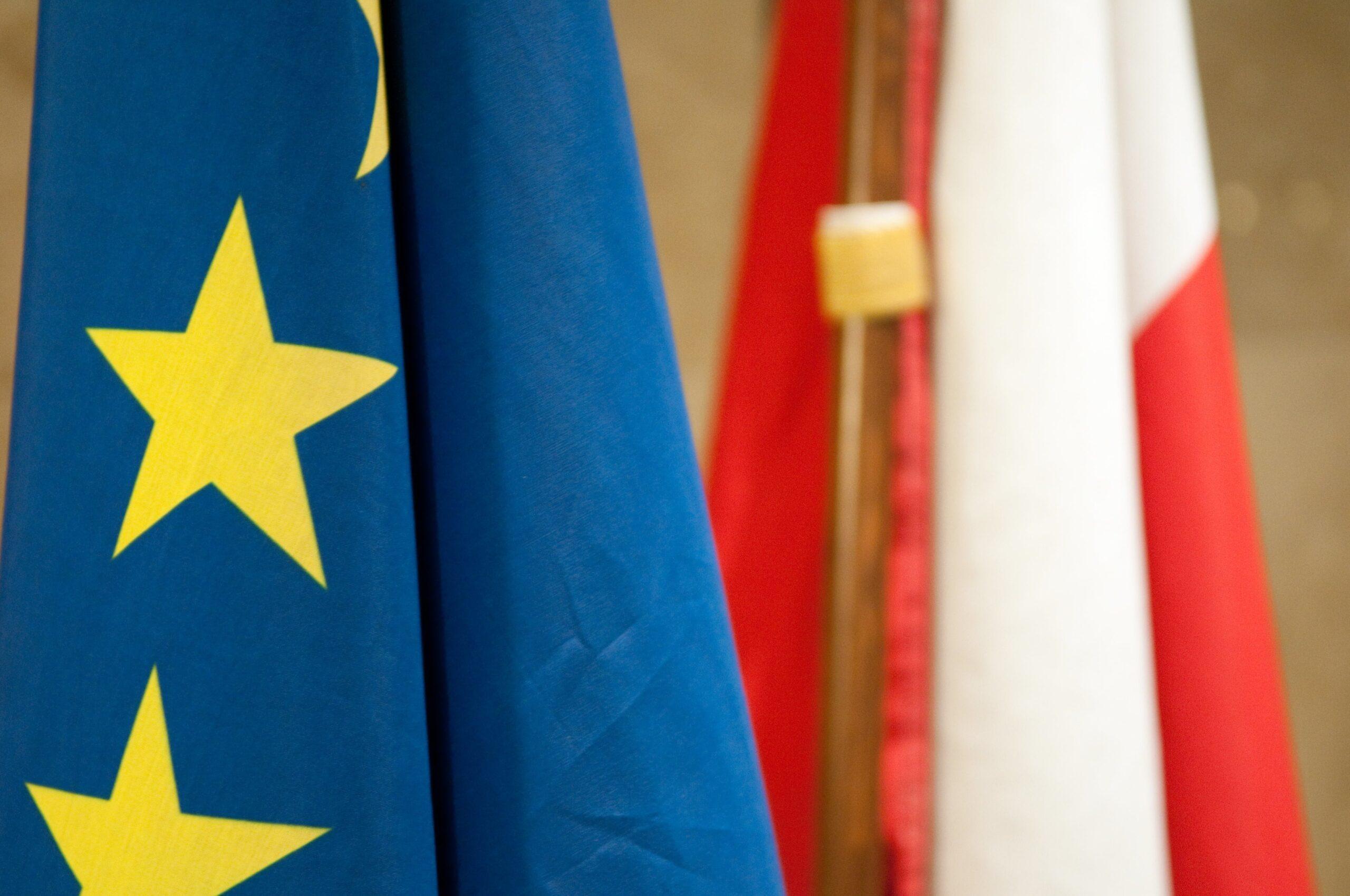 Wysłuchanie Polski w sprawie art. 7 TUE już 26 czerwca