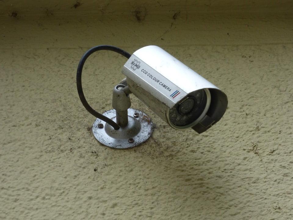 Zmiana przepisów dotyczących monitoringu w miejscu pracy. Monitoring wizyjny