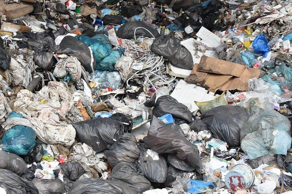 Zmiany w przepisach o wysypiskach śmieci