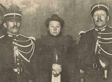 Jeanne Weber - seryjna morderczyni dzieci