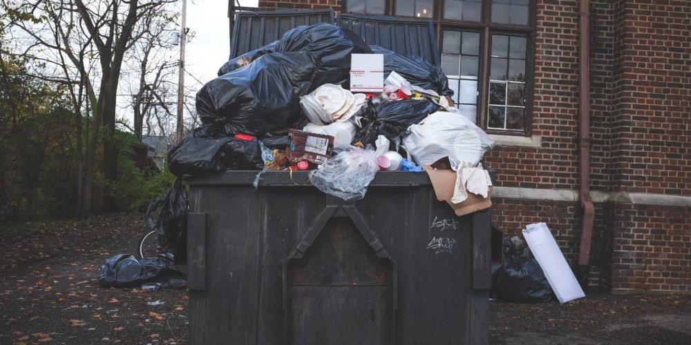 Składowanie odpadów - zmiany na lepsze