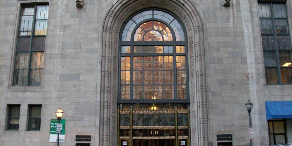 7 mln zł kary dla Deutsche Bank Polska