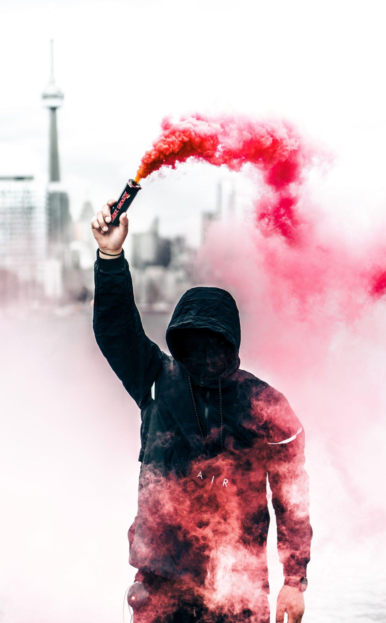 MSWiA vs Pseudokibice - walka ze stadionowym chuligaństwem