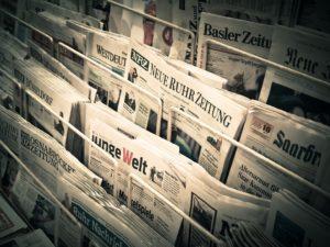 Zmiany w prawie prasowym
