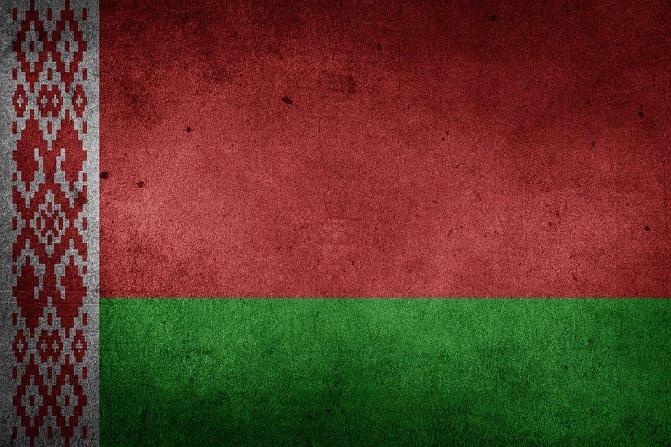 Ekstradycja obywatela z Białorusi