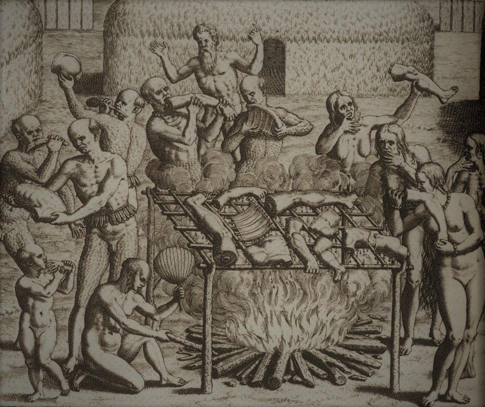 Karl Denke - morderstwo, ludzkie mięso i zbiorowy wegetarianizm