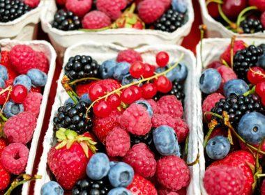 Owoce miękkie - kolejne działania UOKiK