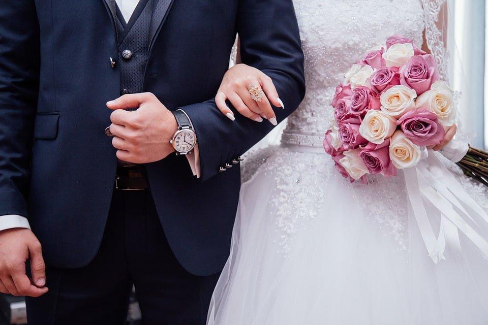 Udziały w majątku wspólnym małżonków