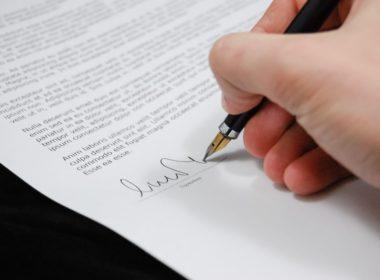 Umowa użyczenia – wszystko, co warto o niej wiedzieć