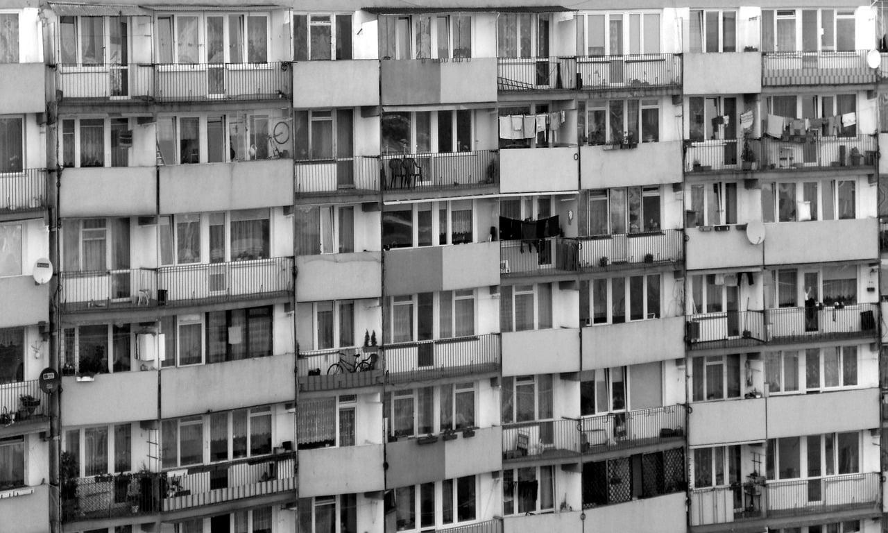Utwór architektoniczny niechroniony