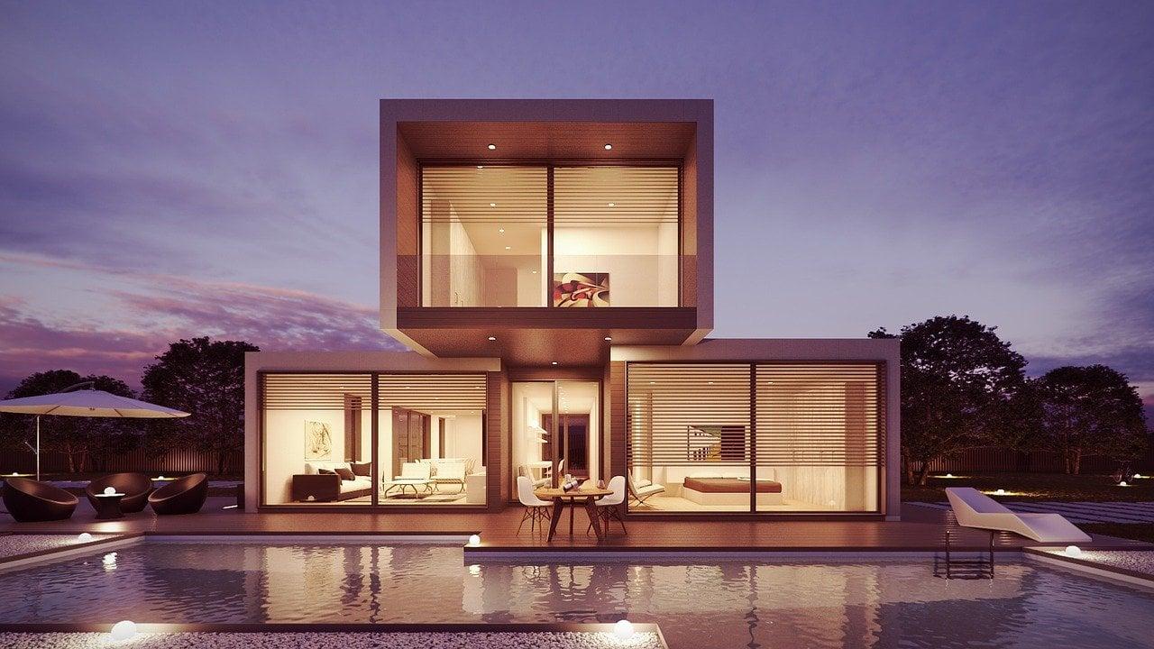 Utwór architektoniczny chroniony