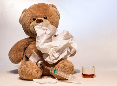 WSA: Obowiązek szczepienia dzieci to nie opresja ze strony państwa
