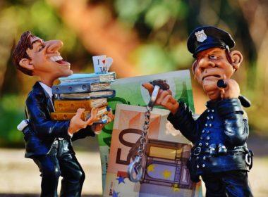 Współpraca policyjna i wymiarów sprawiedliwości w sprawach karnych