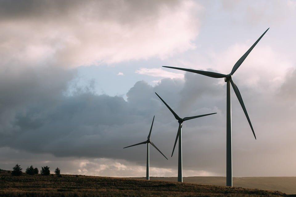 Wzrost udziału OZE w sprzedaży energii