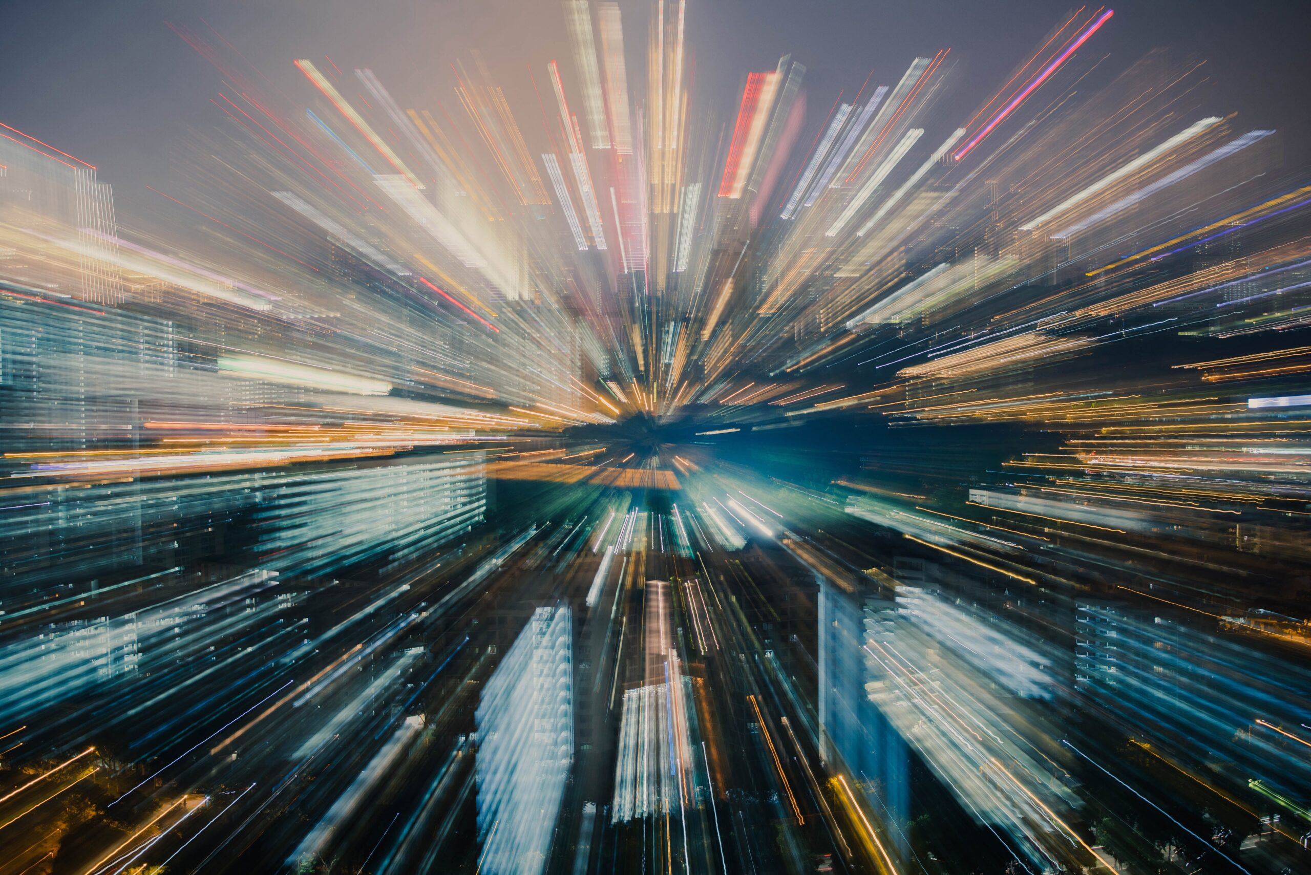 Internet o prędkości 1 Gb/s. Ministerstwo Cyfryzacji rozpoczyna konsultacje ws. NPS