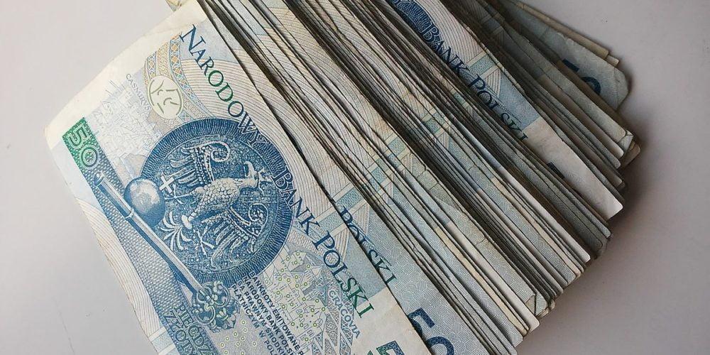 14,70 zł za godzinę pracy. Rada Ministrów ogłosiła wysokość minimalnego wynagrodzenia