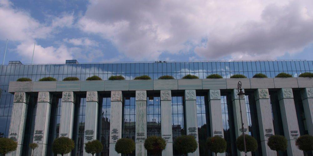 Pierwsze skutki postanowienia TSUE w sprawie zawieszenia przepisów ustawy o SN