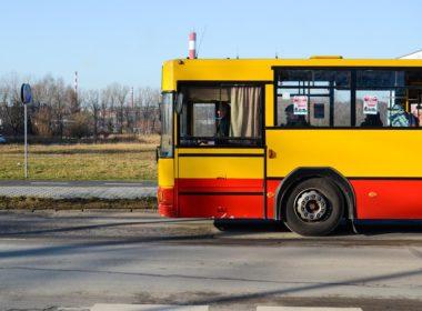 Kierowcy miejskich autobusów nie mają gwarancji należytego odpoczynku między kursami