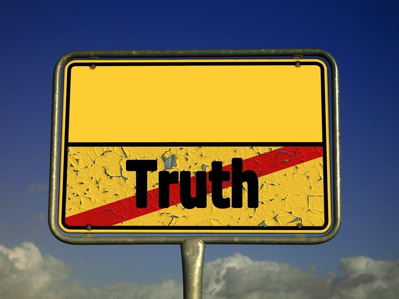 Krzywoprzysięstwo - kłamstwo, które może kosztować 8 lat życia