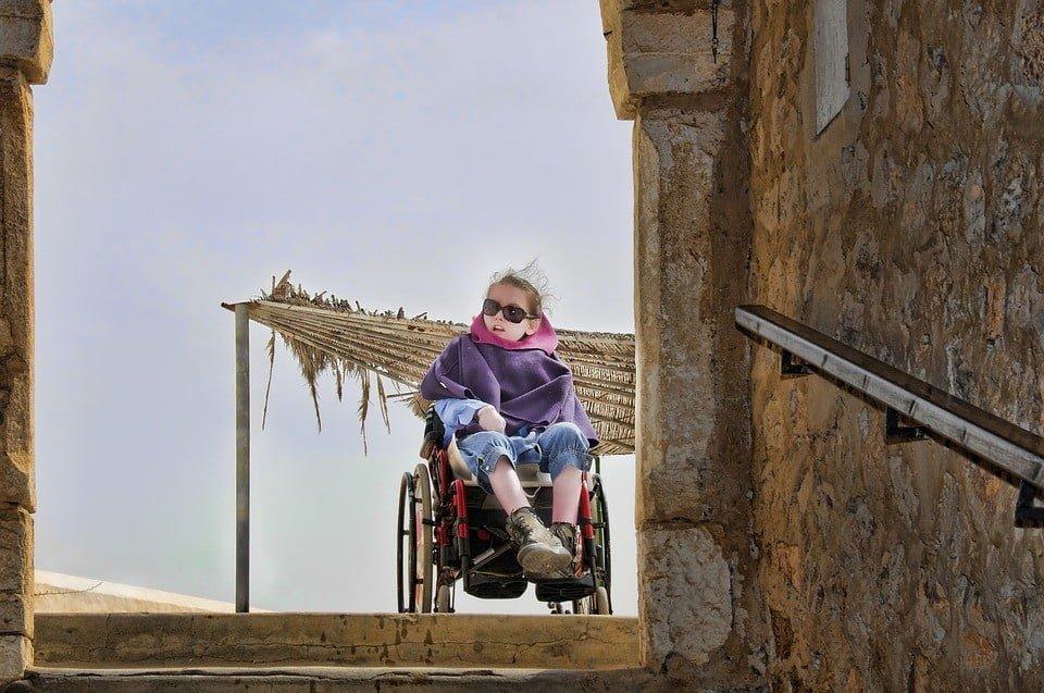 Lokale komunalne bez barier dla osób z niepełnosprawnościami - jeszcze przed wejściem w życie nowego prawa