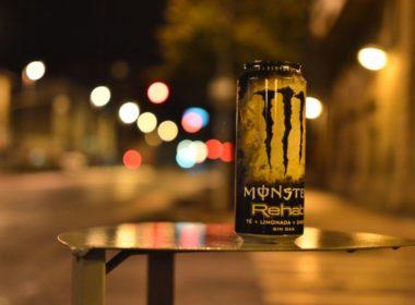 Monster Energy: walka o znak towarowy