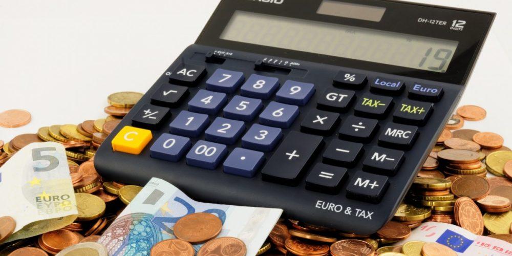 Nowelizacja pakietu ustaw podatkowych-domiar podatku