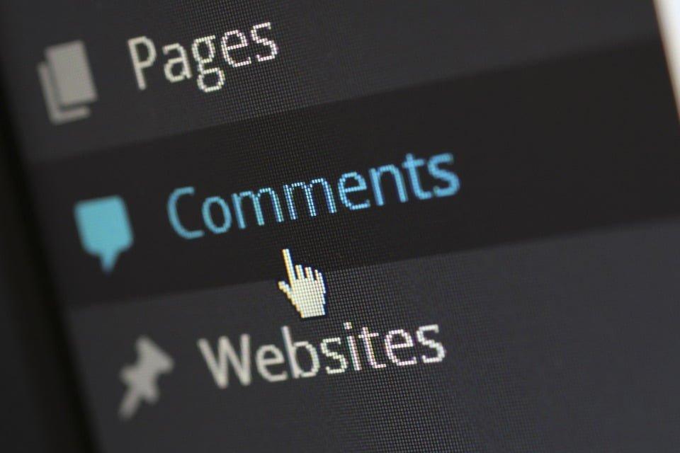 Odpowiedzialność administratora portalu internetowego za komentarze internautów