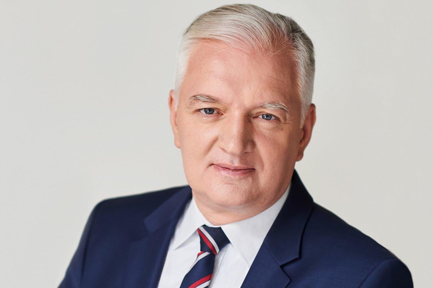 Ograniczenie ilości dyscyplin naukowych - Jarosław Gowin podpisał rozporządzenie