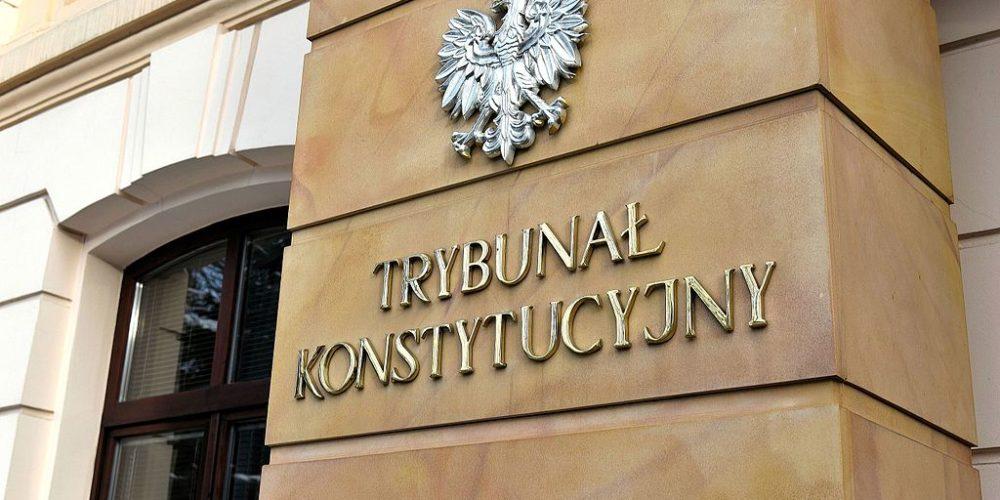 TK zbada legalność zastosowania zabezpieczenia przez SN