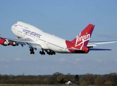 Virgin Group walczy o znak towarowy