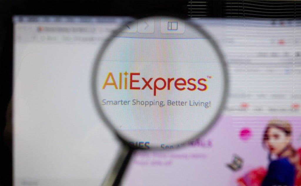 Alibaba walczy o swój znak towarowy