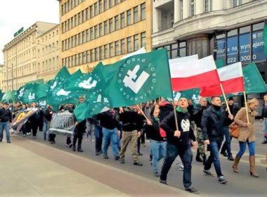 """""""Mowa nienawiści"""" – Obóz Narodowy Radykalny"""
