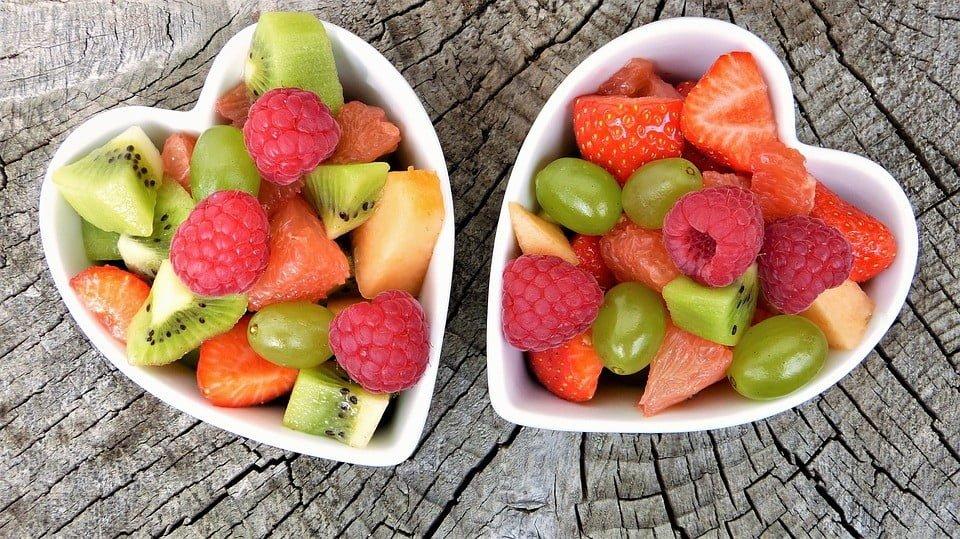 Osoby pozbawione wolności wciąż nie mogą otrzymywać owoców i warzyw w ramach tzw. paczki żywnościowej