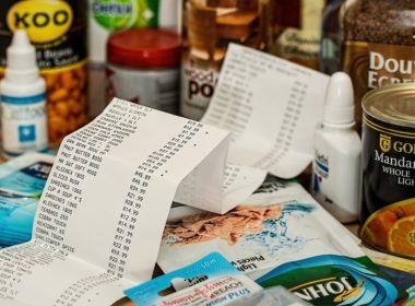 Oświadczenie o obniżeniu ceny towaru z uwagi na wady fizyczne
