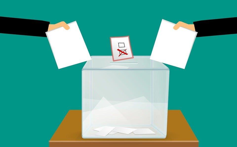Prawo do oddania głosu mają tylko osoby widniejące w rejestrze wyborców