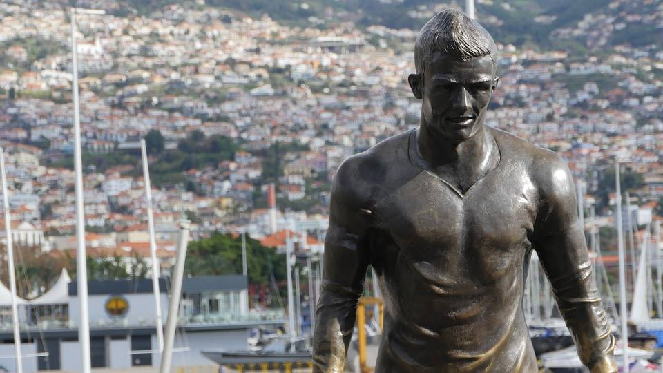 Przedstawienie sprawy gwałtu, o który oskarżony jest Cristiano Ronaldo