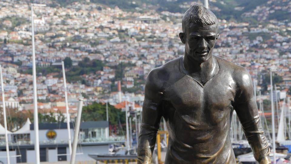 Regulacje dyscyplinarne UEFA. Kara dla Cristiano Ronaldo?
