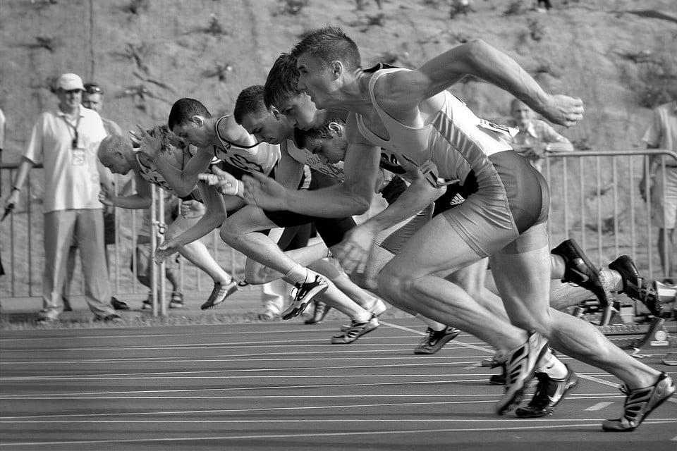 Mniej badań potrzebnych do startu w zawodach sportowych