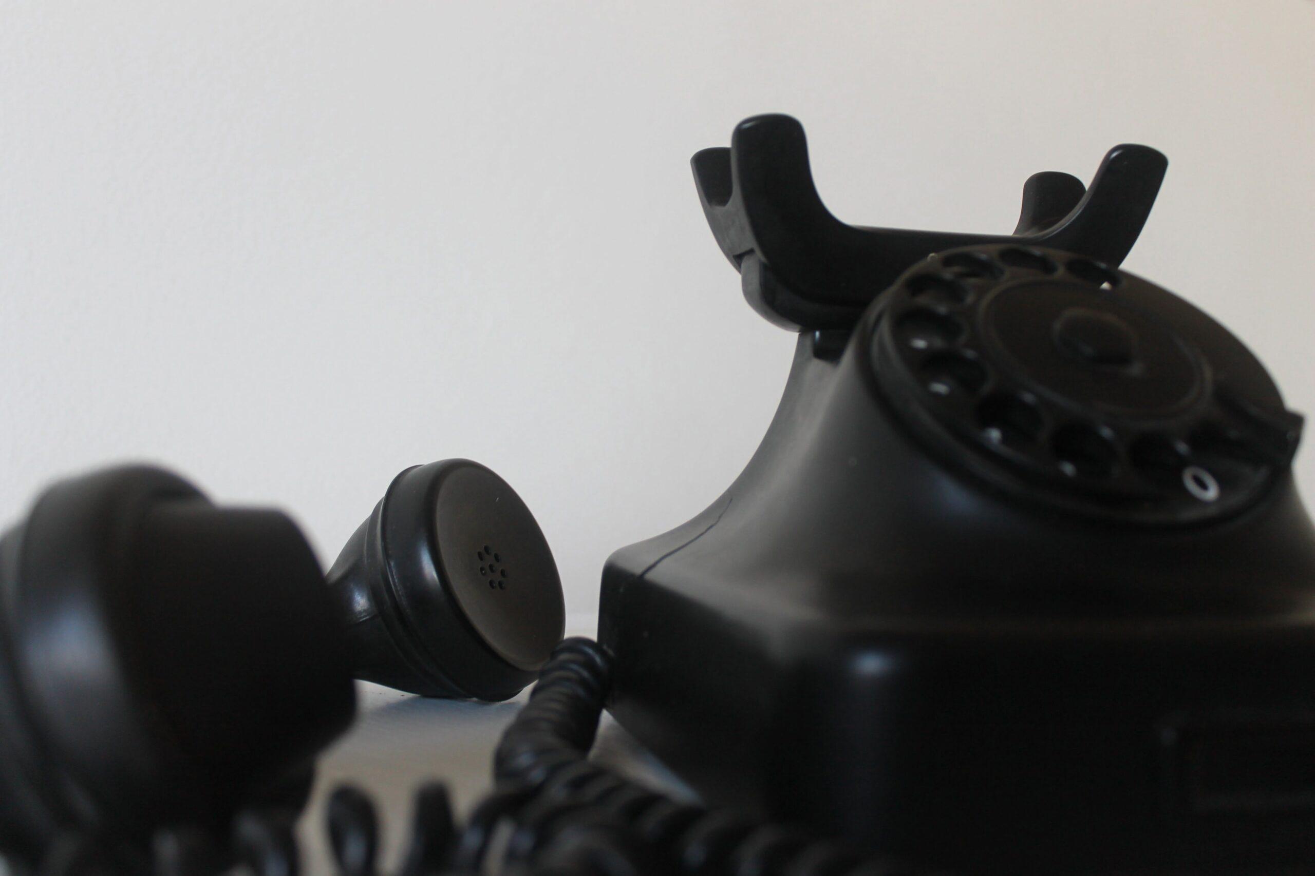 Telekomunikacja Stacjonarna - dwa postępowania