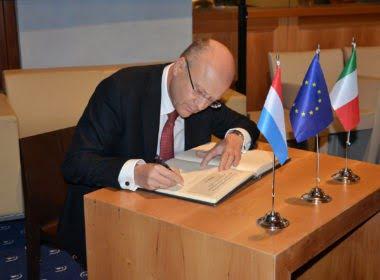 TSUE rozpozna skargę Komisji Europejskiej na Polskę w trybie przyspieszonym