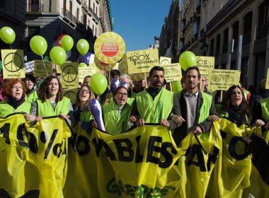 Uprawnienia organizacji ekologicznych w postępowaniach wymagających udziału społeczeństwa