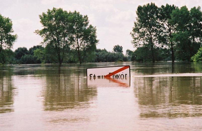 Uproszczone procedury budowlane dla powodzian