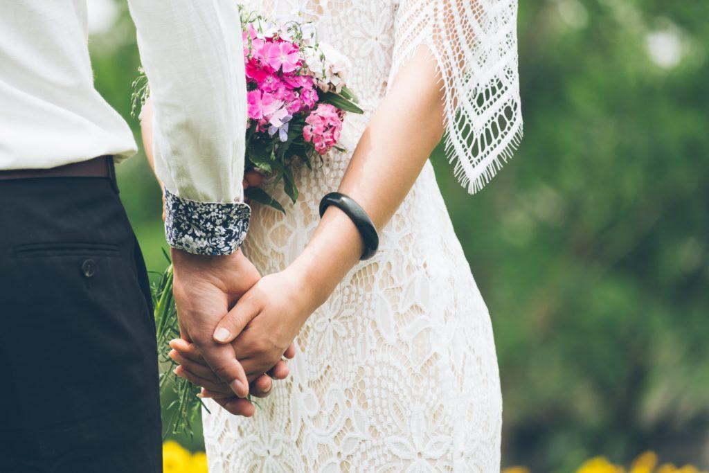 Małżeństwo w więzieniu a prawo