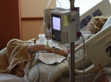 Opłaty za postój przy szpitalach