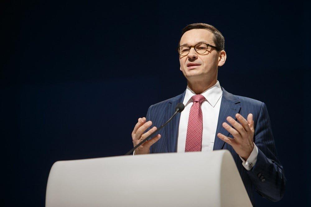 Polski rząd zaproponuje KE zmiany w reformie sądów