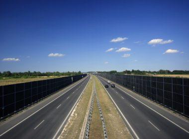 Ponad 1,3 mld zł dotacji UE na budowę autostrady A2 i drogi S6