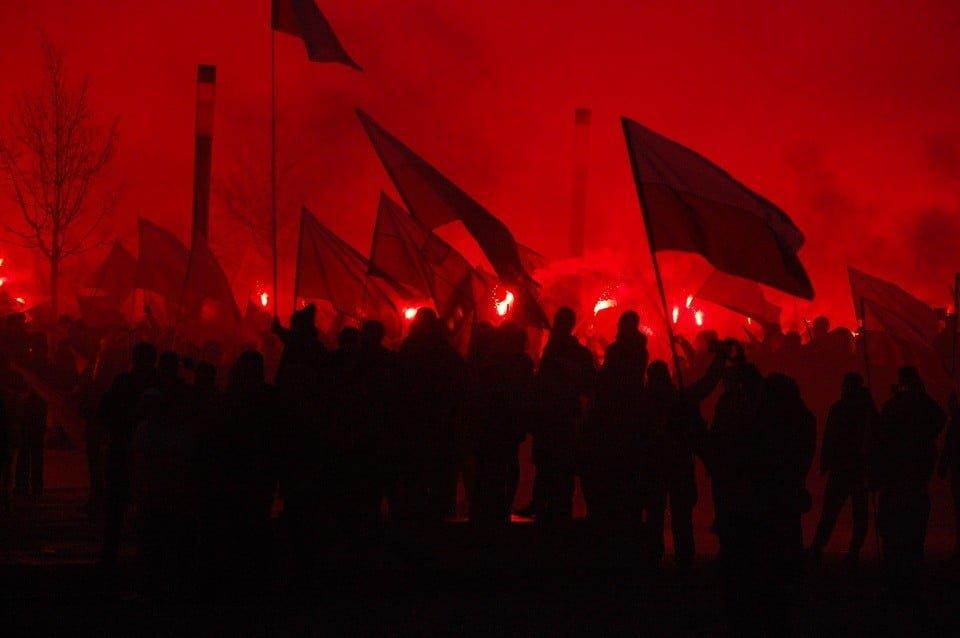Prezydent Warszawy zakazała organizacji Marszu Niepodległości