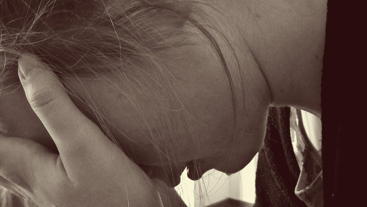 Teghan Alyssa Skiba - Dziecko torturowane do śmierci