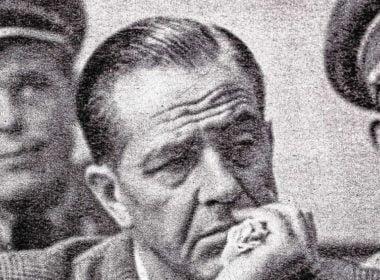 Władysław Mazurkiewicz - historia Eleganckiego Zabójcy